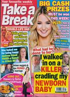 Take A Break Magazine Issue NO 47
