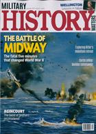 Military History Matters Magazine Issue DEC 19