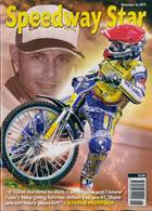 Speedway Star Magazine Issue 16/11/2019