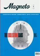 Magneto Magazine Issue NO 4