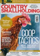 Country Smallholding Magazine Issue DEC 19