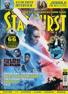Starburst Magazine Issue DEC 19