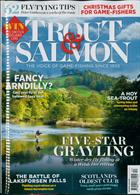 Trout & Salmon Magazine Issue DEC 19