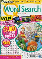 Puzzler Q Wordsearch Magazine Issue NO 535