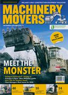 Machinery Movers Magazine Issue DEC-JAN