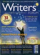 Writers Forum Magazine Issue NO 218