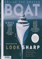 Boat International Magazine Issue DEC 19