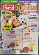 Peoples Friend Special Magazine Issue NO 183