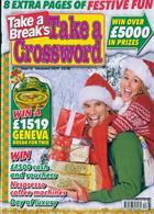 Take A Crossword Magazine Issue NO 12