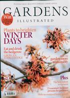 Gardens Illustrated Magazine Issue DEC 19