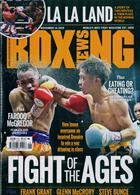 Boxing News Magazine Issue 14/11/2019