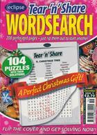Eclipse Tns Wordsearch Magazine Issue NO 19