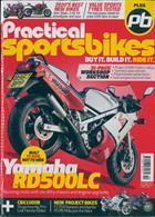 Practical Sportsbikes Magazine Issue DEC 19