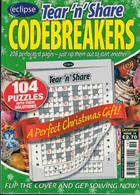 Eclipse Tns Codebreakers Magazine Issue NO 19