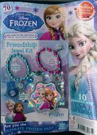 Frozen Magazine Issue NO 84