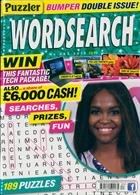 Puzzler Word Search Magazine Issue NO 283