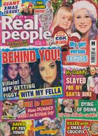 Real People Magazine Issue NO 46/47