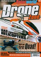 Radio Control Drone Zone Magazine Issue DEC-JAN