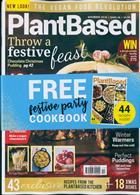 Plant Based Magazine Issue DEC 19