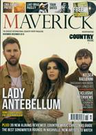 Maverick Magazine Issue NOV-DEC