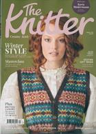 Knitter Magazine Issue NO 144