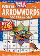 Tab Mini Arrowwords Coll  Magazine Issue NO 97