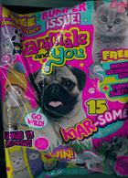 Animals And You Magazine Issue NO 256