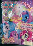Pony World Magazine Issue NO 56