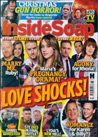 Inside Soap Magazine Issue 16/11/2019