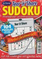 Eclipse Tns Sudoku Magazine Issue NO 19