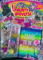 Unicorn Universe Magazine Issue NO 15