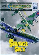 Commando Gold Collection Magazine Issue NO 5280