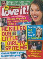 Love It Magazine Issue NO 715