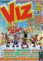 Viz Magazine Issue NO 291