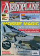 Aeroplane Monthly Magazine Issue DEC 19