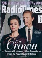 Radio Times South Magazine Issue 16/11/2019
