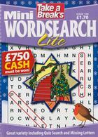 Tab Mini Wsearch Lite Magazine Issue NO 109