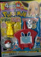 Pokemon Magazine Issue NO 35