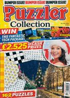 Puzzler Collection Magazine Issue NO 416