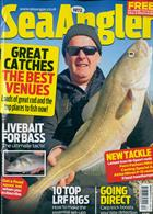 Sea Angler Magazine Issue NO 577