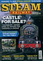 Steam Railway Magazine Issue NO 499