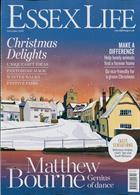 Essex Life Magazine Issue DEC 19