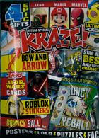 Kraze Magazine Issue 91 KRAZE