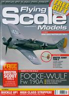Flying Scale Models Magazine Issue DEC 19