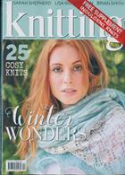 Knitting Magazine Issue DEC 19