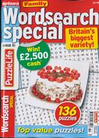 Family Wordsearch Special Magazine Issue NO 51