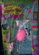 Jacqueline Wilson Magazine Issue NO 164