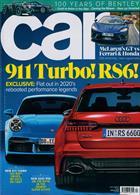 Car Magazine Issue DEC 19