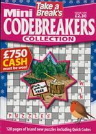 Tab Mini Codebreakers Coll Magazine Issue NO 109