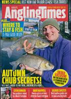Angling Times Magazine Issue 12/11/2019